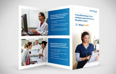 McKesson TM design