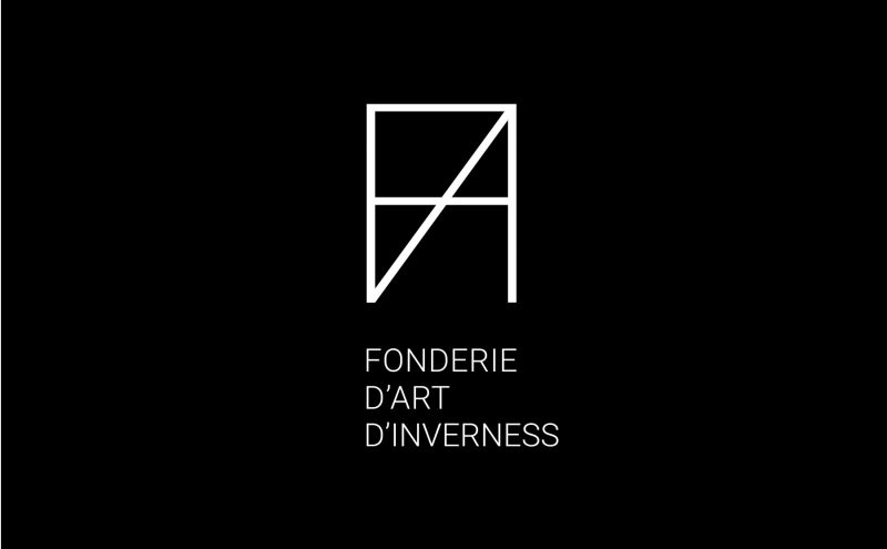 Fonderie d'Art Inverness TM design